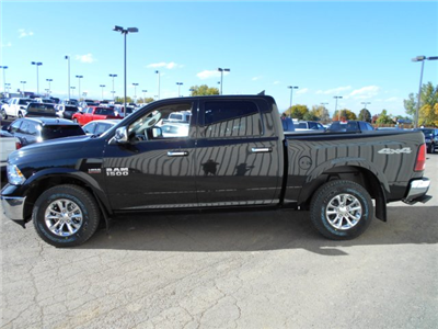 2018 Ram 1500 Crew Cab 4x4 Pickup #JS111121 - photo 5