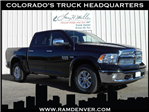 2018 Ram 1500 Crew Cab 4x4 Pickup #JS111121 - photo 1