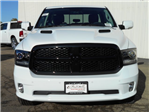 2018 Ram 1500 Quad Cab 4x4 Pickup #JS113855 - photo 4