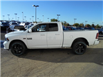 2018 Ram 1500 Quad Cab 4x4 Pickup #JS113855 - photo 5