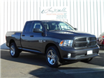 2018 Ram 1500 Quad Cab 4x4, Pickup #JS135109 - photo 5