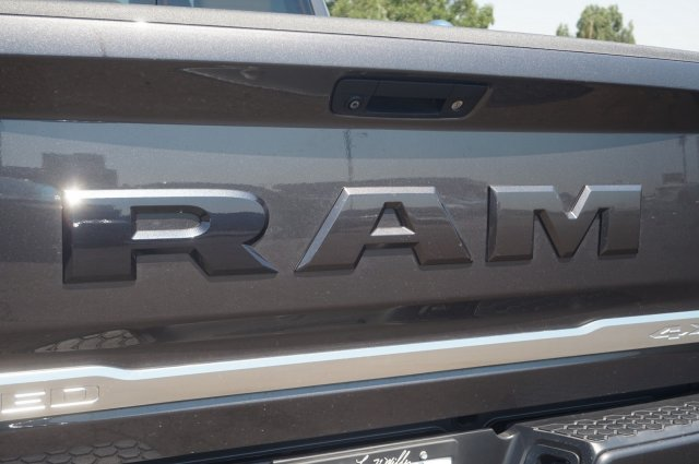 2018 Ram 1500 Crew Cab 4x4,  Pickup #JS145033 - photo 12