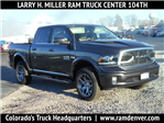 2018 Ram 1500 Crew Cab 4x4, Pickup #JS145033 - photo 1