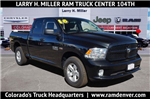 2018 Ram 1500 Quad Cab 4x4,  Pickup #JS145909 - photo 1