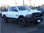 2018 Ram 1500 Crew Cab 4x4, Pickup #JS164083 - photo 5