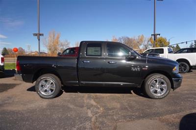 2018 Ram 1500 Quad Cab 4x4,  Pickup #JS199350 - photo 3