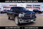 2018 Ram 1500 Quad Cab 4x4,  Pickup #JS199350 - photo 1