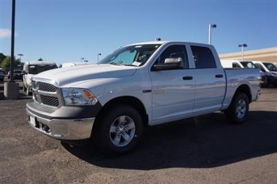 2018 Ram 1500 Crew Cab 4x4,  Pickup #JS268132 - photo 7