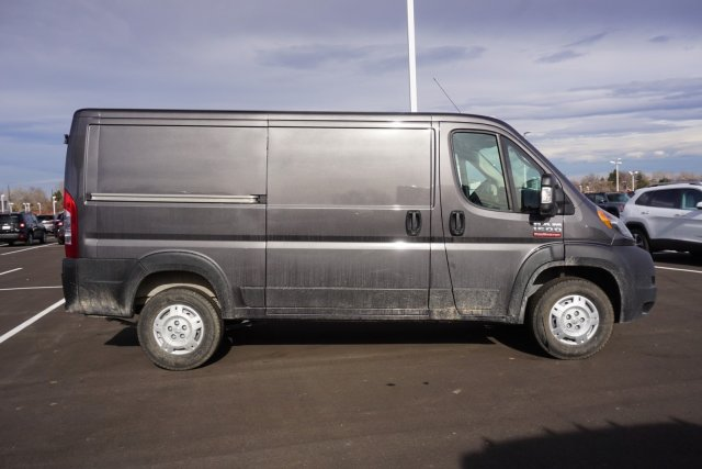 2019 ProMaster 1500 Standard Roof FWD,  Empty Cargo Van #KE501236 - photo 3