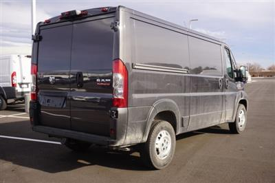 2019 ProMaster 1500 Standard Roof FWD,  Empty Cargo Van #KE501236 - photo 2