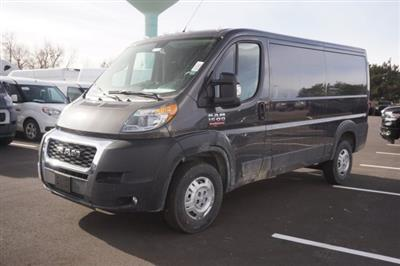 2019 ProMaster 1500 Standard Roof FWD,  Empty Cargo Van #KE501236 - photo 4