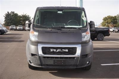 2019 ProMaster 1500 Standard Roof FWD,  Empty Cargo Van #KE501236 - photo 5