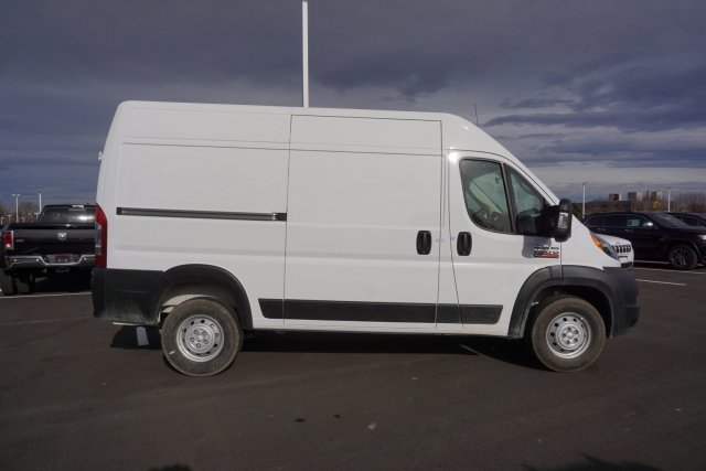 2019 ProMaster 1500 High Roof FWD,  Empty Cargo Van #KE501238 - photo 4