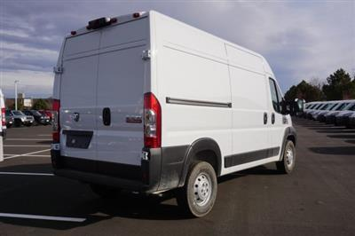 2019 ProMaster 1500 High Roof FWD,  Empty Cargo Van #KE501238 - photo 3