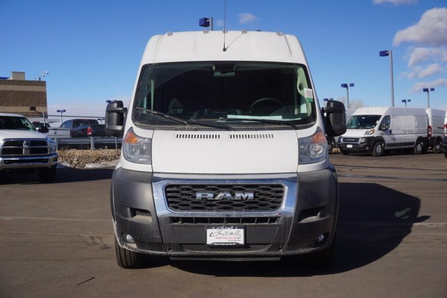 2019 ProMaster 1500 High Roof FWD,  Empty Cargo Van #KE505946 - photo 5