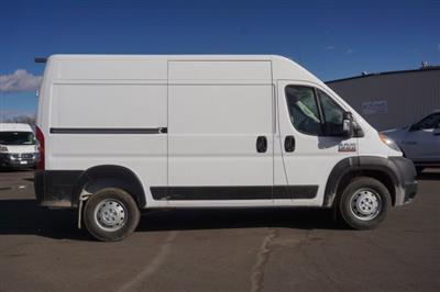 2019 ProMaster 1500 High Roof FWD,  Empty Cargo Van #KE505946 - photo 3