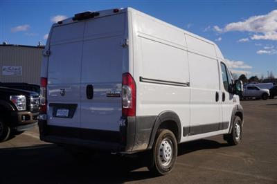 2019 ProMaster 1500 High Roof FWD,  Empty Cargo Van #KE505946 - photo 2