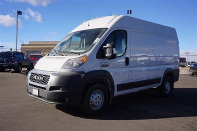 2019 ProMaster 1500 High Roof FWD,  Empty Cargo Van #KE505946 - photo 4