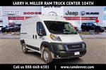 2019 ProMaster 1500 High Roof FWD,  Empty Cargo Van #KE505946 - photo 1