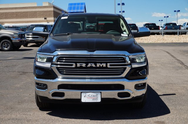 2019 Ram 1500 Crew Cab 4x4,  Pickup #KN505690 - photo 5
