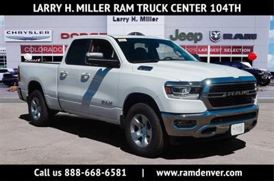 2019 Ram 1500 Quad Cab 4x4,  Pickup #KN511287 - photo 14
