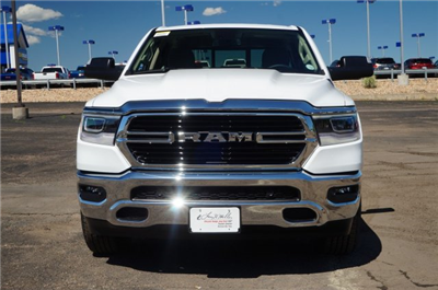2019 Ram 1500 Quad Cab 4x4,  Pickup #KN511287 - photo 5