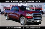 2019 Ram 1500 Quad Cab 4x4,  Pickup #KN515263 - photo 1