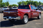 2019 Ram 1500 Quad Cab 4x4,  Pickup #KN515263 - photo 2