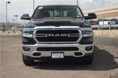 2019 Ram 1500 Crew Cab 4x4,  Pickup #KN515465 - photo 5