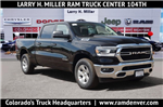 2019 Ram 1500 Crew Cab 4x4,  Pickup #KN515465 - photo 1