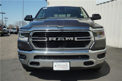 2019 Ram 1500 Crew Cab 4x4, Pickup #KN536486 - photo 5