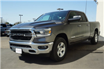 2019 Ram 1500 Crew Cab 4x4, Pickup #KN536486 - photo 4