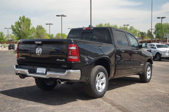 2019 Ram 1500 Crew Cab 4x4,  Pickup #KN540244 - photo 2
