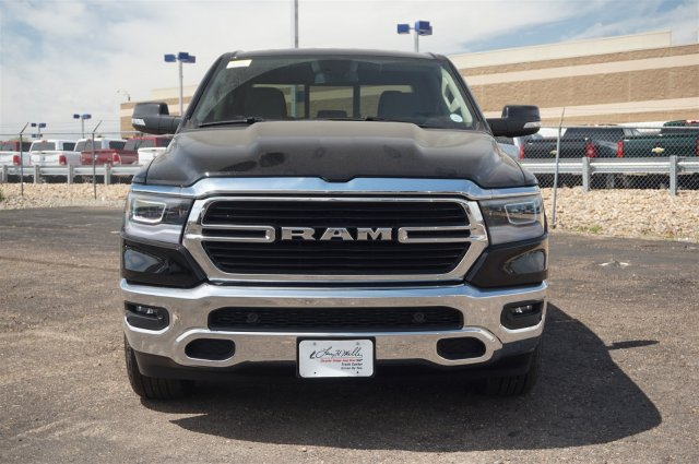 2019 Ram 1500 Crew Cab 4x4,  Pickup #KN540244 - photo 5