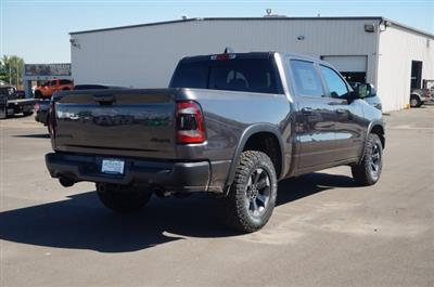 2019 Ram 1500 Crew Cab 4x4,  Pickup #KN559488 - photo 2