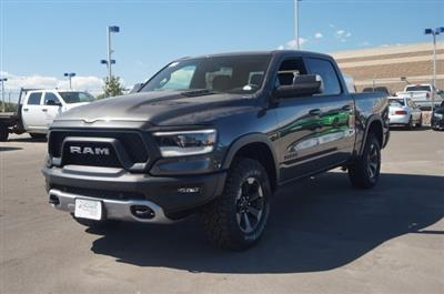 2019 Ram 1500 Crew Cab 4x4,  Pickup #KN559488 - photo 7