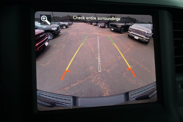 2019 Ram 1500 Crew Cab 4x4,  Pickup #KN574694 - photo 11