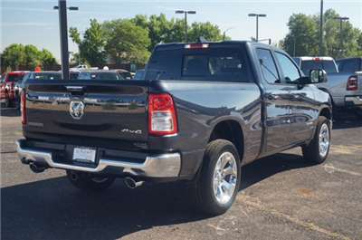 2019 Ram 1500 Quad Cab 4x4,  Pickup #KN574795 - photo 2