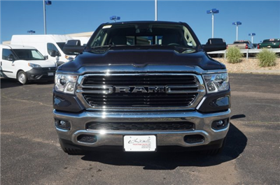 2019 Ram 1500 Quad Cab 4x4,  Pickup #KN574795 - photo 5