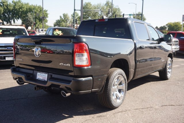 2019 Ram 1500 Crew Cab 4x4,  Pickup #KN585492 - photo 2