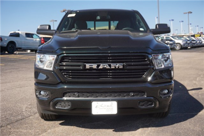2019 Ram 1500 Crew Cab 4x4,  Pickup #KN585492 - photo 5