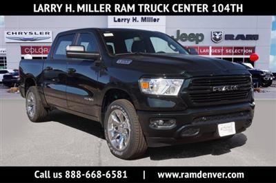 2019 Ram 1500 Crew Cab 4x4,  Pickup #KN585492 - photo 1