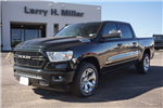 2019 Ram 1500 Crew Cab 4x4,  Pickup #KN585492 - photo 3