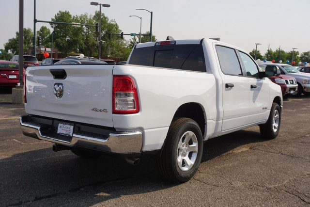 2019 Ram 1500 Crew Cab 4x4,  Pickup #KN591012 - photo 2