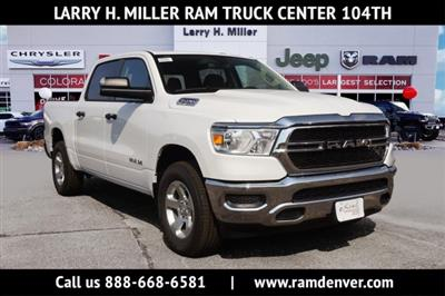 2019 Ram 1500 Crew Cab 4x4,  Pickup #KN591012 - photo 1