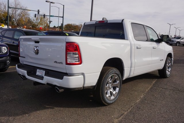 2019 Ram 1500 Crew Cab 4x4,  Pickup #KN591834 - photo 2