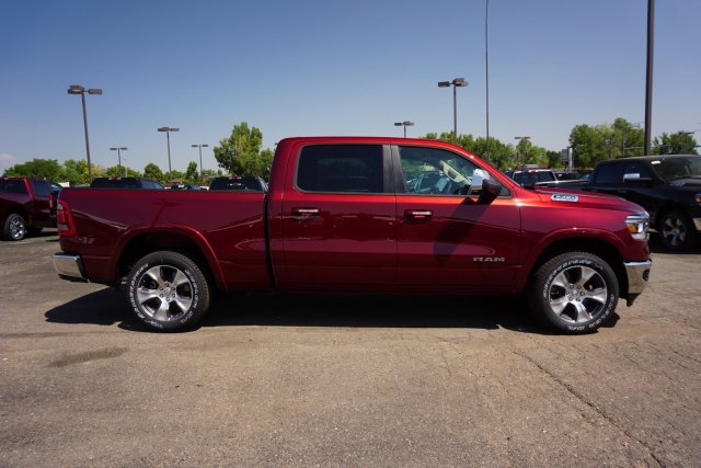 2019 Ram 1500 Crew Cab 4x4,  Pickup #KN609989 - photo 4
