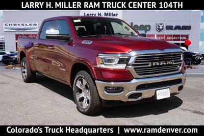 2019 Ram 1500 Crew Cab 4x4,  Pickup #KN609989 - photo 1