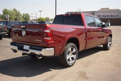 2019 Ram 1500 Crew Cab 4x4,  Pickup #KN609989 - photo 2