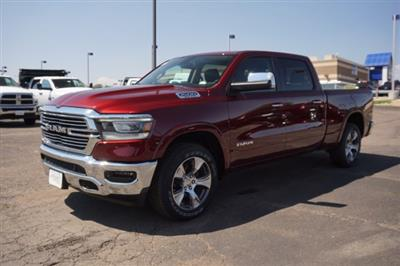 2019 Ram 1500 Crew Cab 4x4,  Pickup #KN609989 - photo 7